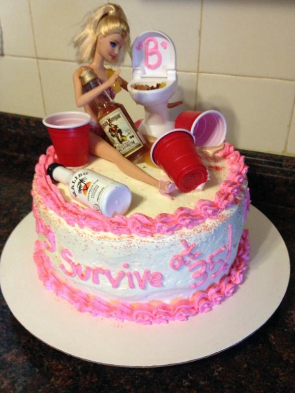 19 Clever Cakes That Take Birthday Wishes To An Epic New Level