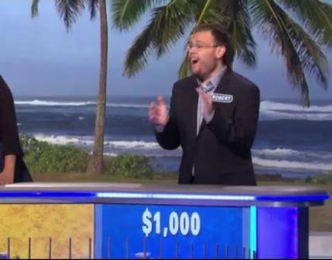Greatest wheel of fortune contestant wins absolutely everything