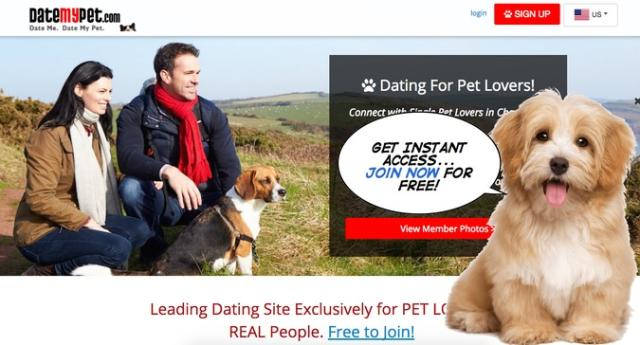 Free Dating Site For Animal Lovers